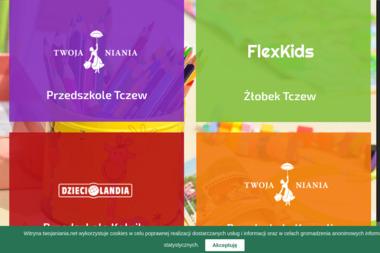 Żłobek FlexKids Bis Flextronics International Poland - Żłobek Tczew