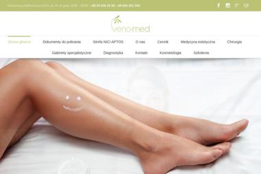 Centrum Medyczne Veno-Med - Dietetyk Lubliniec