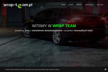 WRAP-TEAM - Przyciemnianie Szyb Kielce