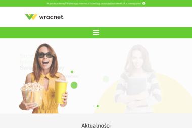 Wrocnet - Telefony stacjonarne Wrocław