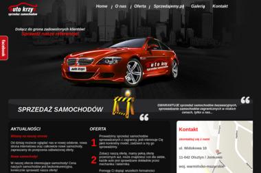 Autokrzyś - Firmy motoryzacyjne Olsztyn