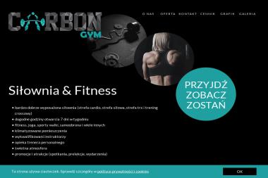 CARBON GYM - Trener personalny Grójec