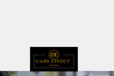 Cars Effect - Wypożyczalnia samochodów Nysa