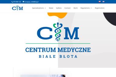 Centrum Medyczne Białe Błota - Diabetolog Białe Błota