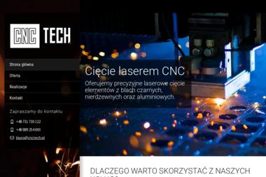 CNCTECH - Dla przemysłu metalurgicznego Kraków
