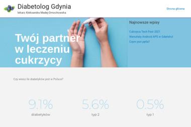 Diabetolog Gdynia - Diabetolog Gdynia