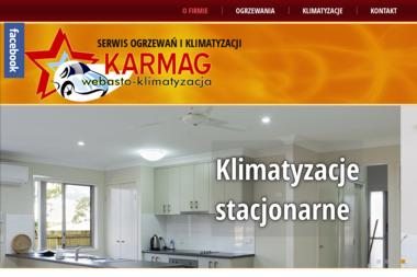 Karmag Karol Wierzchowski - Energia odnawialna Radzyń Podlaski