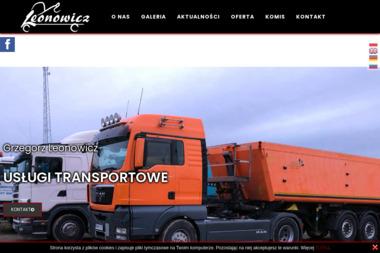 Leonowicz - Wypożyczalnia samochodów Kraśnik