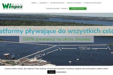 A.W.IMPEX Sp. z o.o. - Sklep internetowy Konopnica