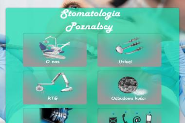 Stomatologia Poznalscy - Dentyści Łomża