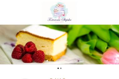 Tortownia S艂upska - Us艂ugi Kulinarne S艂upsk