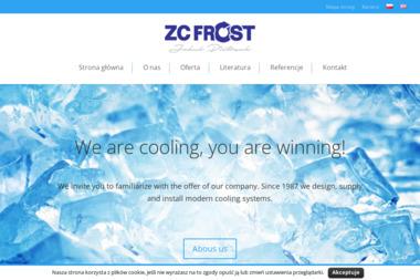 zcfrost - Spawacz Rytel