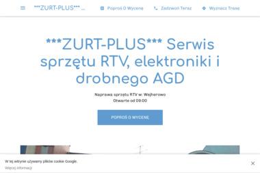 ZURT-PLUS - Naprawa Telewizorów Wejherowo