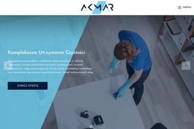 Akmar - firma sprzątająca - Usługi Mycia Okien Olsztyn
