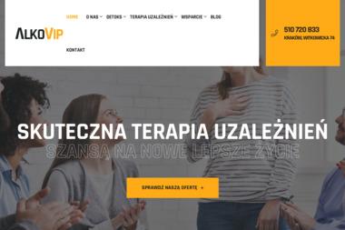 AlkoVIP - Leczenie Odwykowe Kraków