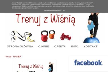 Fit Wiśnia - Trener Personalny - Trener personalny Przemyśl