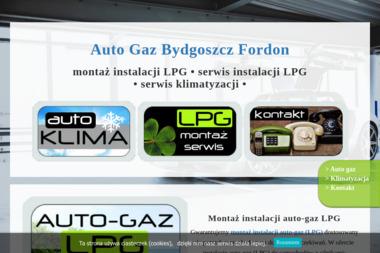 Gaz Auto - Auto gaz Bydgoszcz