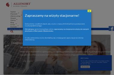 Centrum Terapii Allenort - Terapia uzależnień Białystok