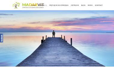 MaDarVit - Terapia uzależnień Chrząstowice