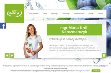 Poradnia DOBRY DIETETYk - Dietetyk Bolesławiec