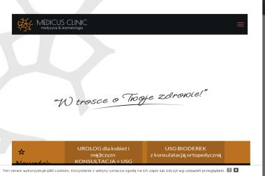Medicus Clinic - Diabetolog Sierakowice