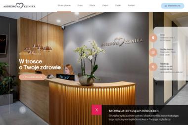Morenova Klinika - Alergolog Gdańsk