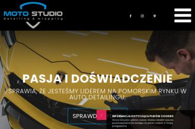 Moto Studio - Przyciemnianie Szyb Gdańsk