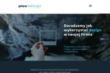 PLEO design - Wzornictwo Przemysłowe Kraków