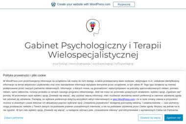 Gabinet Psychologiczny Aleksandra Antczak - Psycholog Kołobrzeg