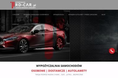 RD-CAR - Wypożyczalnia samochodów Gorzów Wielkopolski