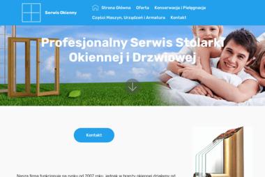Serwis Okienny - Rolety na Wymiar Jeleniewo