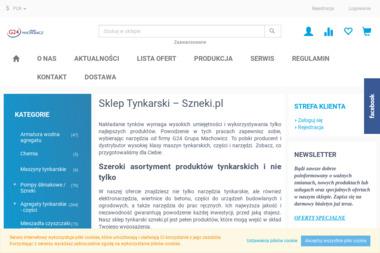 G24 Grupa Machowicz Sp. z o.o. - Maszyny budowlane Ząbki