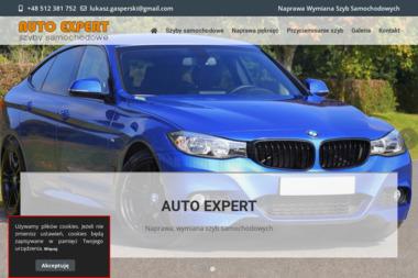 AUTO EXPERT - Przyciemnianie Szyb w Samochodzie Warszawa