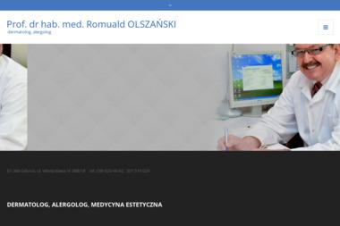 Gabinet Dermatologiczno Alergologiczny - Alergolog Gdynia