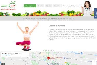 Poradnia dietetyczna Diet-Go - Dietetyk Bolesławiec