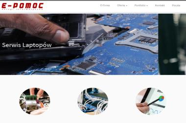 E-Pomoc - Naprawa komputerów Świdnik