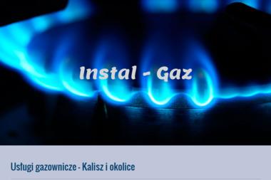 Instal - Gaz - Usługi Gazowe Żegocin
