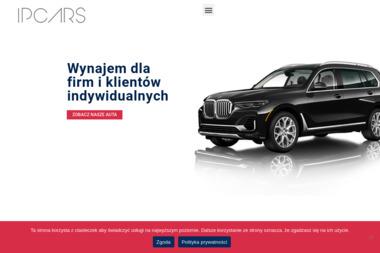 IPCARS - Wypożyczalnia samochodów Gorzów Wielkopolski