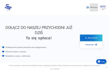 MEDYK Spółka z ograniczoną odpowiedzialnością - Diabetolog Skierniewice
