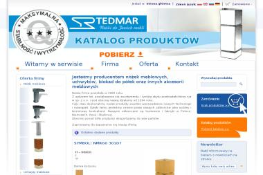TEDMAR-BIS s.c. - Meble Kwidzyn