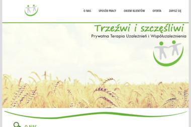 Prywatna Terapia Uzależnień - Terapia uzależnień Gdańsk