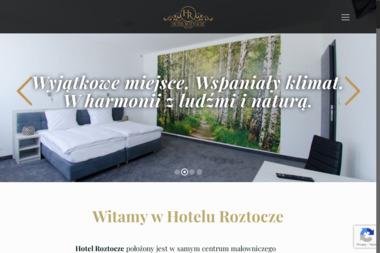 Hotel SPA Biłgoraj
