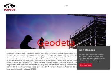 brak - Usługi Geodezyjne Szczecin
