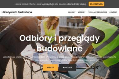LG Inżynieria Budowlana - Kierownicy Budowy Nowy Sącz