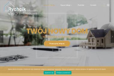 Usługi Projektowe Rychcik - Firmy inżynieryjne Mława