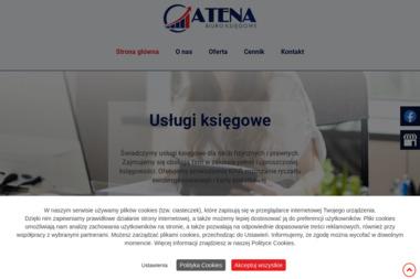 ATENA Biuro Księgowe Sp. z o.o. - Doradztwo Podatkowe Sosnowiec