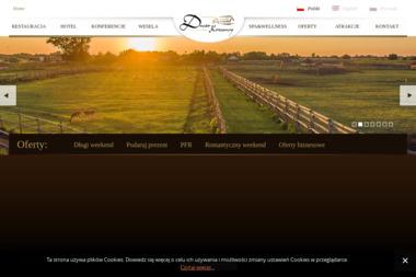 Dwór Kresowy - Spa Hotel Radymno
