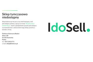 Fioletovo - Agencja Internetowa Kamionka