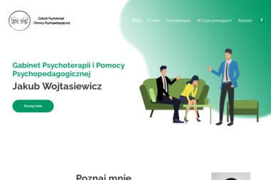 Gabinet Psychoterapii i Pomocy Psychopedagogicznej - Psycholog Jelenia Góra