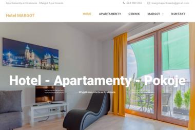 Margot Apartments - Domy Kraków